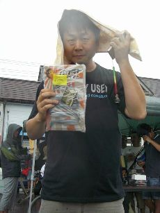 2013.第8回琵琶湖でバスフィッシングを楽しもう会レポート _a0153216_13363628.jpg