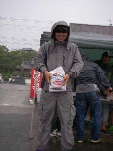 2013.第8回琵琶湖でバスフィッシングを楽しもう会レポート _a0153216_1344354.jpg