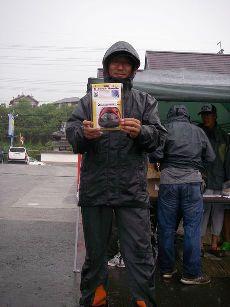 2013.第8回琵琶湖でバスフィッシングを楽しもう会レポート _a0153216_1345344.jpg
