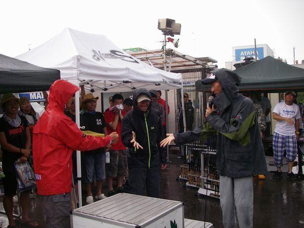 2013.第8回琵琶湖でバスフィッシングを楽しもう会レポート _a0153216_1353564.jpg