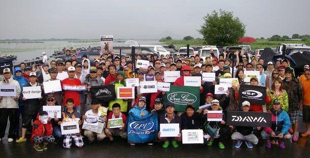 2013.第8回琵琶湖でバスフィッシングを楽しもう会レポート _a0153216_148444.jpg