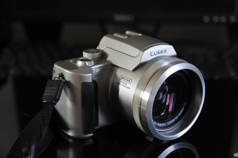 クラシック デジタルカメラ FZ10_b0069128_7581781.jpg