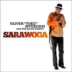 New Discs : Oliver Mtukudzi & Sakaki Mango_d0010432_23383496.jpg