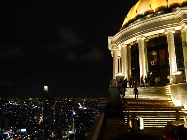 タイへ行く。⑪ ~63階からの絶景「スカイ・バー」~_f0232060_151222.jpg