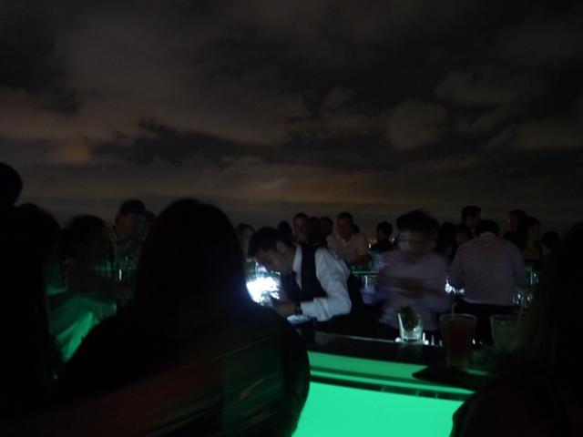 タイへ行く。⑪ ~63階からの絶景「スカイ・バー」~_f0232060_1541684.jpg