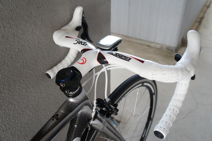 自転車の 自転車 洗浄 中性洗剤 : コルナゴ : イタリアンロードで ...