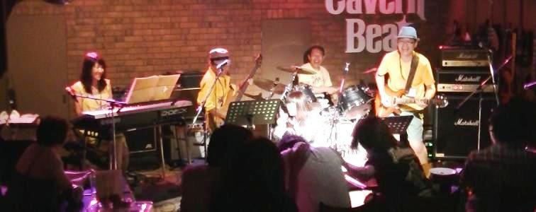カラフル夏の2デイズライブ、ライブレポ!part4(GRANDPAS~ふわり)_e0188087_044517.jpg