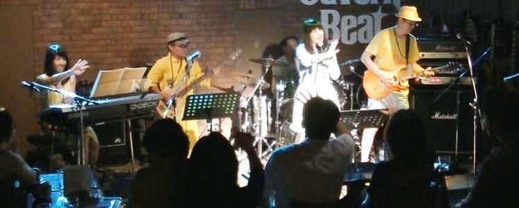 カラフル夏の2デイズライブ、ライブレポ!part4(GRANDPAS~ふわり)_e0188087_0593511.jpg