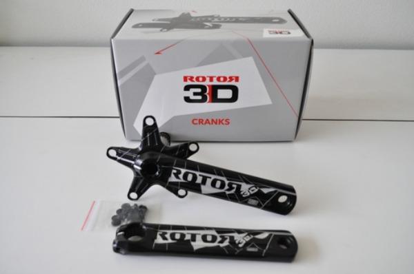 Rotor 3D クランクセット入荷しました。_a0262093_15233038.jpg