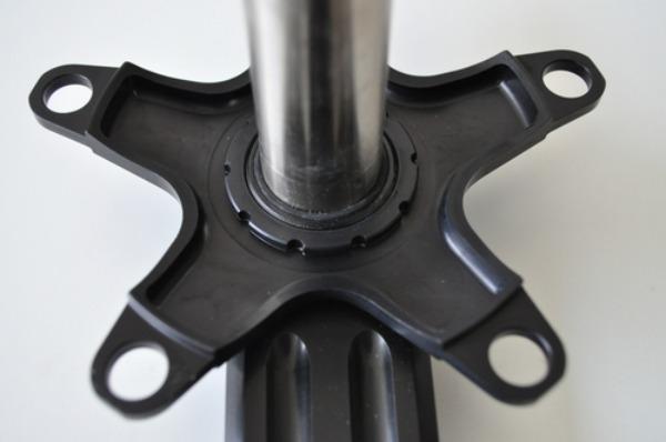 Rotor 3D クランクセット入荷しました。_a0262093_15243861.jpg
