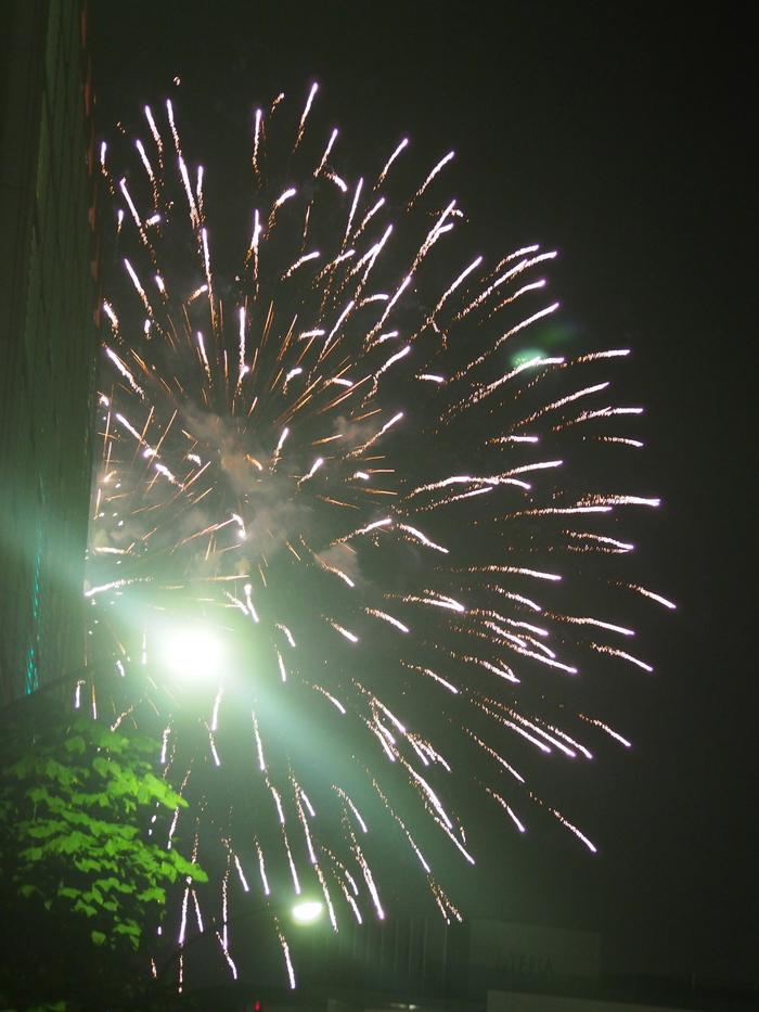 2013 夏 神宮花火大会 (1)_f0062122_10254563.jpg