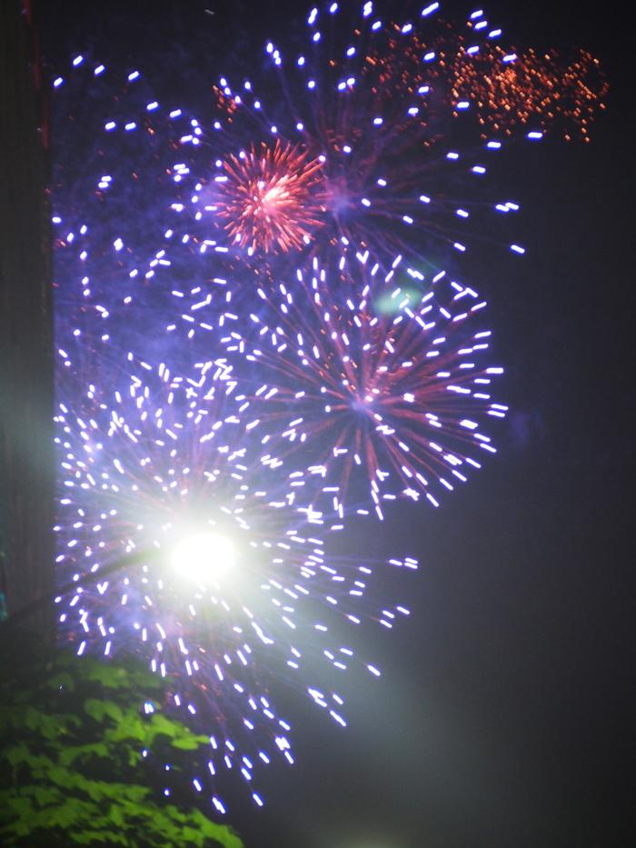 2013 夏 神宮花火大会 (1)_f0062122_10302364.jpg