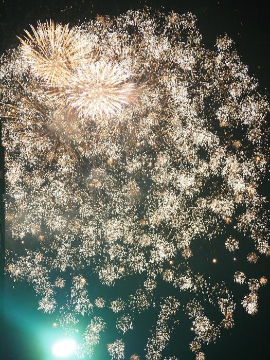 2013 夏 神宮花火大会 (1)_f0062122_10333565.jpg