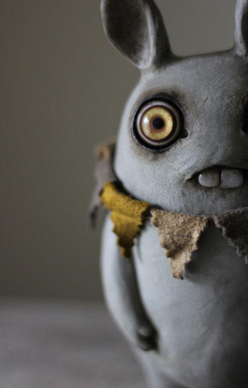 Monsters & Misfits III、ノリノリのAmanda Louise Spayed_a0077842_1521529.jpg