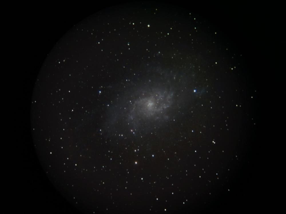 M33銀河 2013_b0167343_21113694.jpg