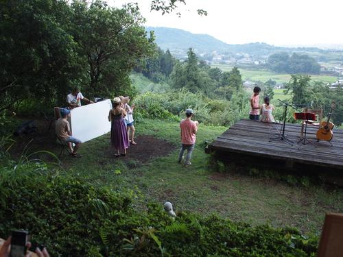 "summer holiday \""山の家""_e0243765_17564598.jpg"