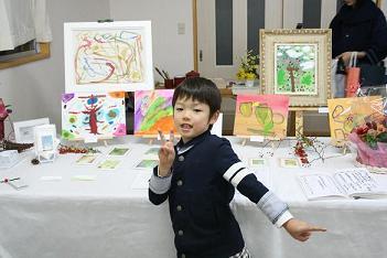 「さくら花火」 by son ***_e0290872_1824841.jpg