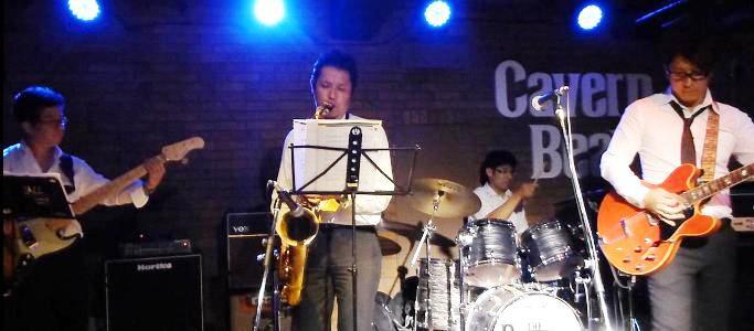 カラフル夏の2デイズライブ、ライブレポ!part4(GRANDPAS~ふわり)_e0188087_2113984.jpg