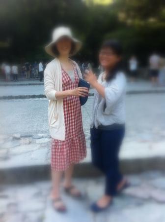 伊勢内宮 & 伊勢グルメ♪_f0141419_20113811.jpg