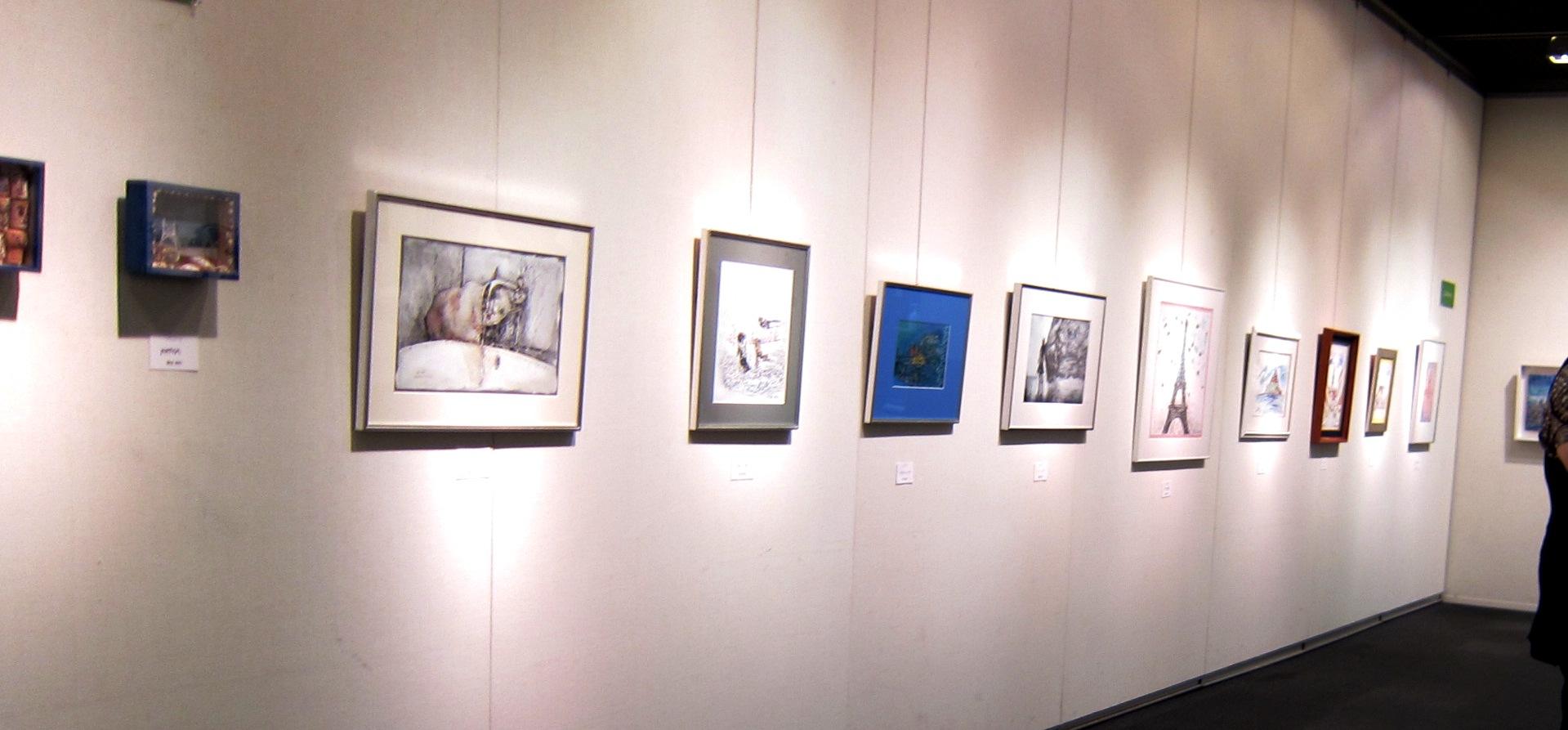 2156)「日本美術家連盟北海道地区 アーティストによる拡げる表現展」スカイ. 終了8月13日(火)~8月18日(日)_f0126829_11355340.jpg