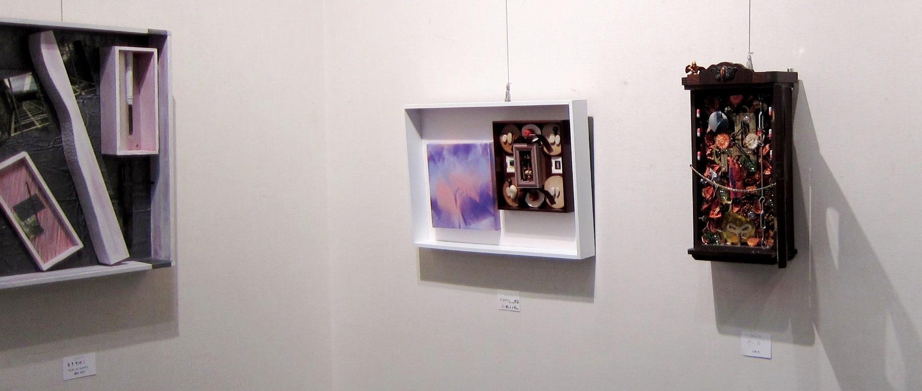 2156)「日本美術家連盟北海道地区 アーティストによる拡げる表現展」スカイ. 終了8月13日(火)~8月18日(日)_f0126829_11552753.jpg