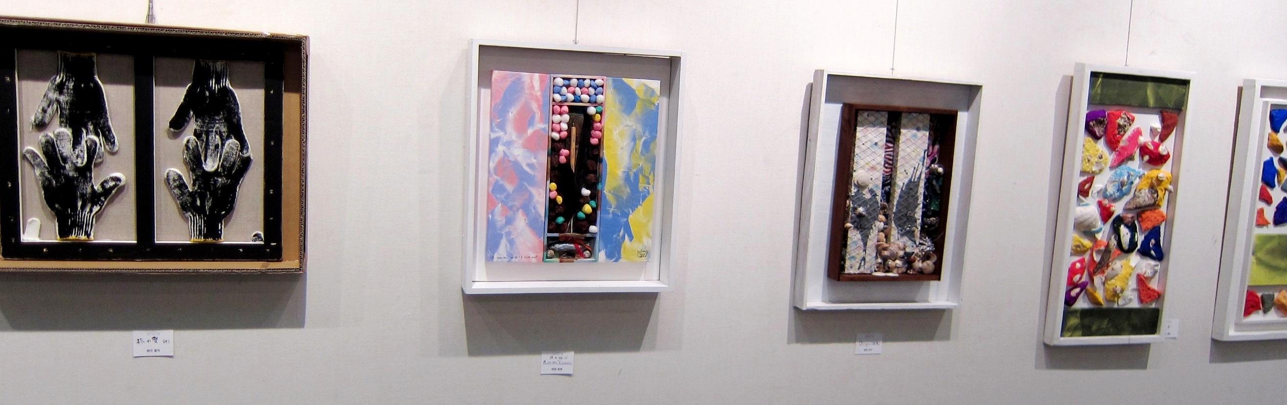 2156)「日本美術家連盟北海道地区 アーティストによる拡げる表現展」スカイ. 終了8月13日(火)~8月18日(日)_f0126829_11584472.jpg