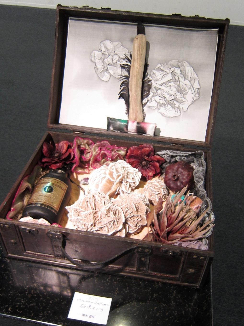 2156)「日本美術家連盟北海道地区 アーティストによる拡げる表現展」スカイ. 終了8月13日(火)~8月18日(日)_f0126829_12111669.jpg