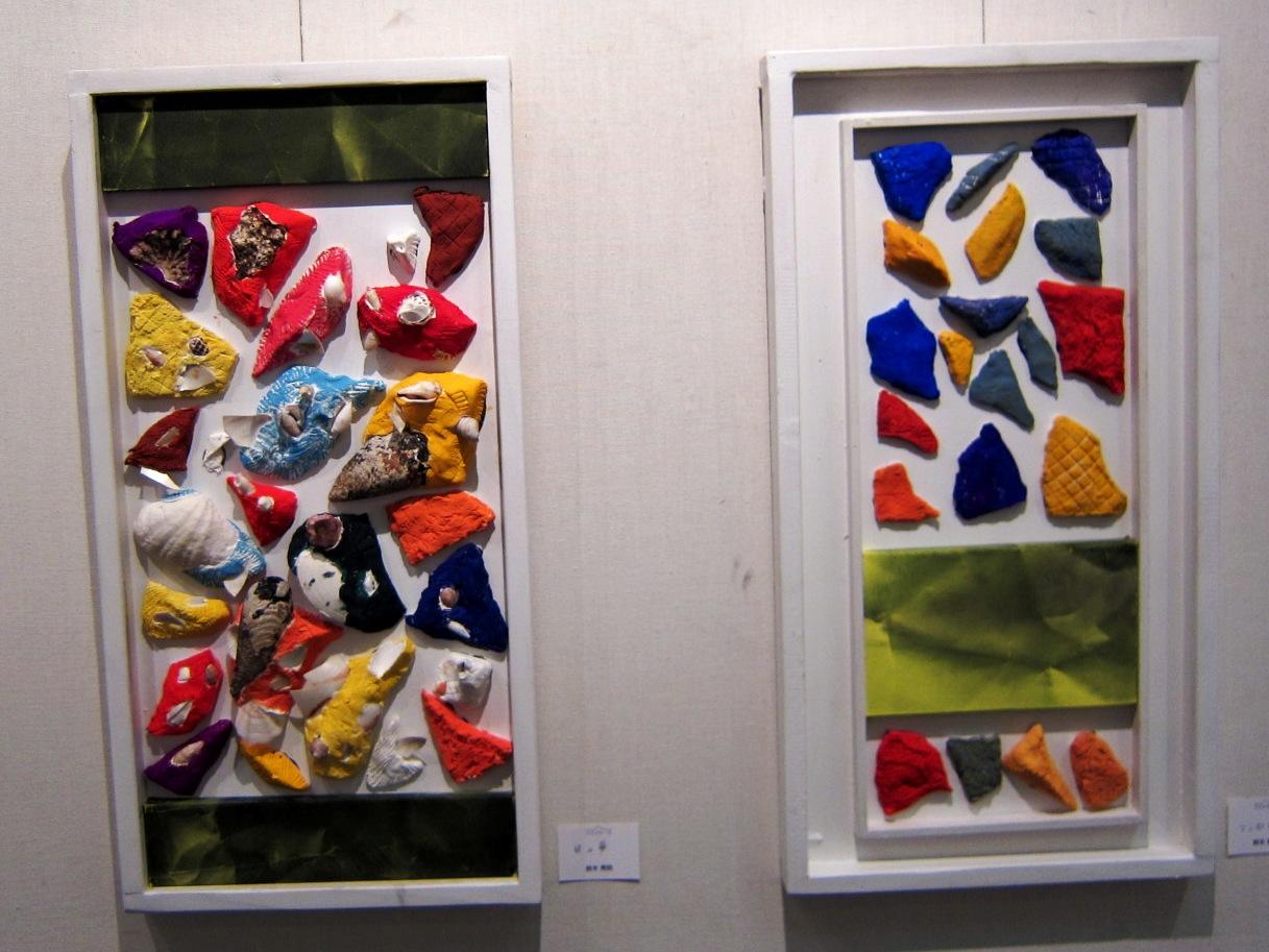 2156)「日本美術家連盟北海道地区 アーティストによる拡げる表現展」スカイ. 終了8月13日(火)~8月18日(日)_f0126829_12421374.jpg