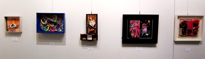 2156)「日本美術家連盟北海道地区 アーティストによる拡げる表現展」スカイ. 終了8月13日(火)~8月18日(日)_f0126829_1255996.jpg