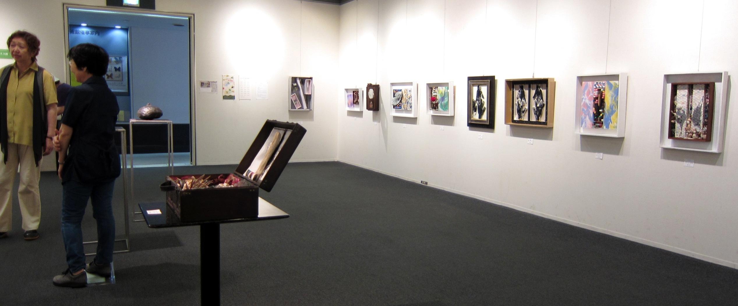2156)「日本美術家連盟北海道地区 アーティストによる拡げる表現展」スカイ. 終了8月13日(火)~8月18日(日)_f0126829_1273360.jpg