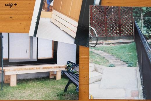 廊下のDIY全セルフリフォーム終了&壁紙貼り方のポイント_f0023333_23354341.jpg