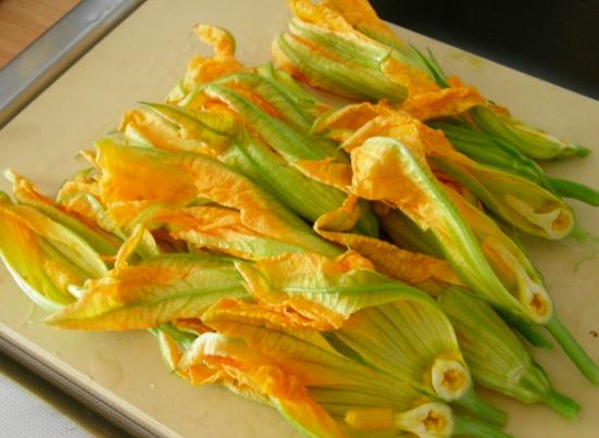 夏野菜のレシピ2種_e0224461_841398.jpg