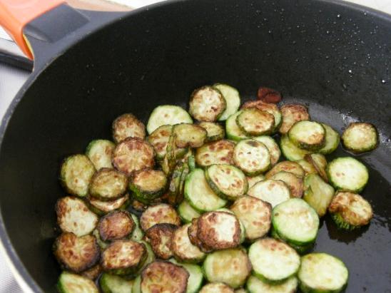 夏野菜のレシピ2種_e0224461_8421923.jpg