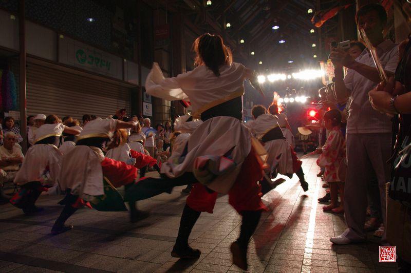 よさこい祭り2013_a0157263_21332037.jpg