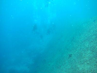 青い海!!ラチャノイ島!!_f0144385_2040166.jpg