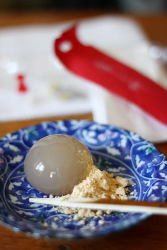日本からお土産で頂いた美味しいお菓子いろいろ♪_d0129786_14541947.jpg