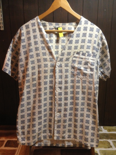 Tシャツ一枚だと 物足りないあなたへ (T.W.神戸店)_c0078587_22131552.jpg