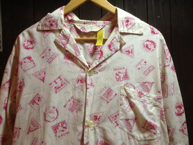 Tシャツ一枚だと 物足りないあなたへ (T.W.神戸店)_c0078587_2220637.jpg