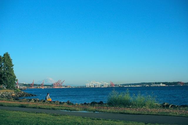 シアトルの旅:公園_e0287190_17204515.jpg