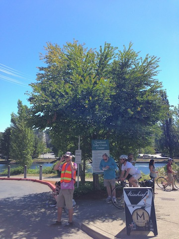 シアトルの旅:公園_e0287190_1834226.jpg
