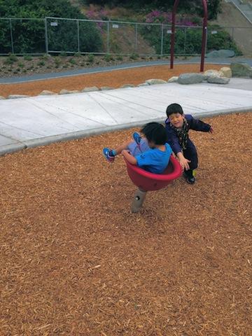 シアトルの旅:公園_e0287190_18384222.jpg