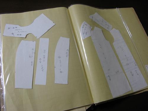 ジェニー リカちゃん Ⅲ ハンドメイド編_f0129726_2256387.jpg