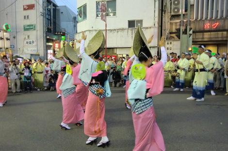 阿波踊り_c0236632_7544058.jpg