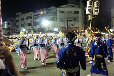 阿波踊り_c0236632_7553344.jpg