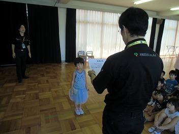 保育園でコマまわし☆第4弾_a0272042_20143942.jpg