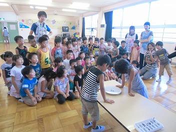 保育園でコマまわし☆第4弾_a0272042_20978.jpg