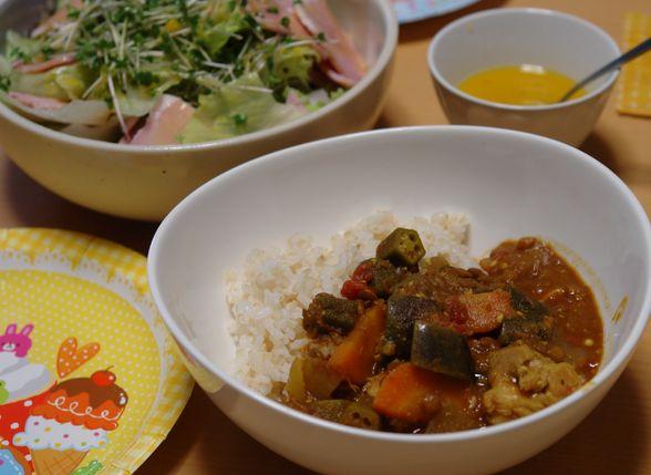 くるみあんのパンとかぼちゃウインナー_f0191248_1546541.jpg