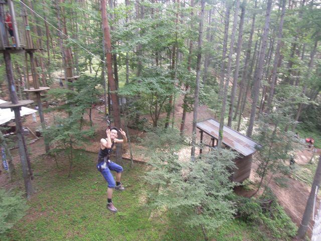 楽しかった7月キャンプ♡ vol.5_a0239065_14151571.jpg