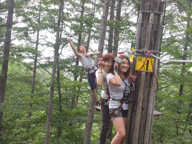 楽しかった7月キャンプ♡ vol.5_a0239065_14151749.jpg