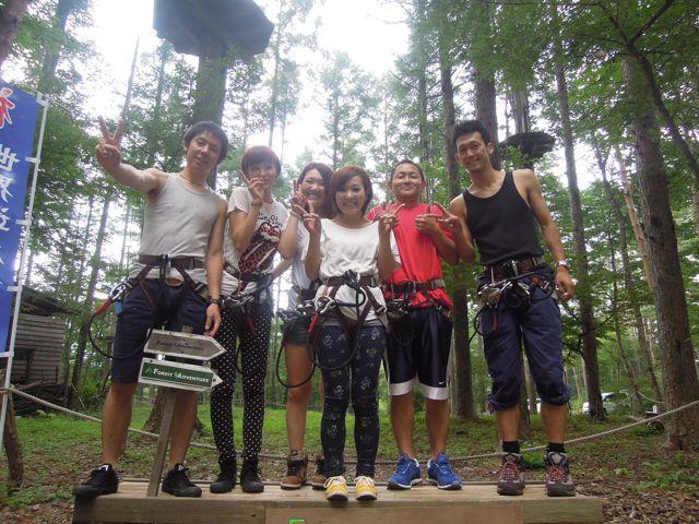 楽しかった7月キャンプ♡ vol.5_a0239065_14151931.jpg